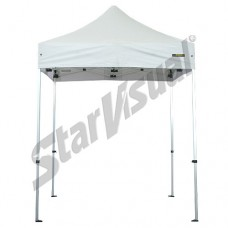 Gazebo semiprofessionale BASIC 2x2 mt IMPERMEABILE